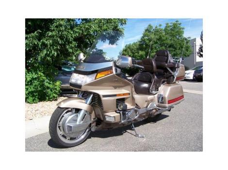 1989 Honda Gold Wing 1500 ASPENCADE