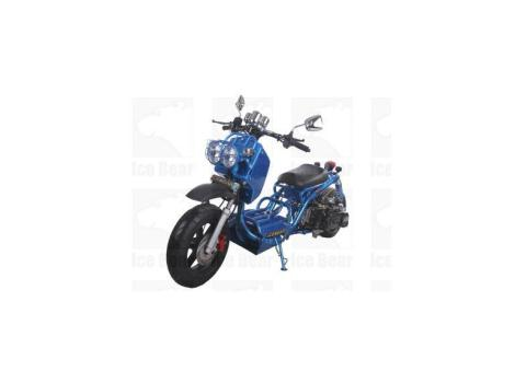 Ice Bear Maddog 50cc Motorcycles for sale