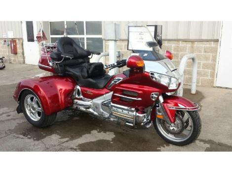 Lehman Trike Gl1800 Lehman Trike Motorcycles for sale