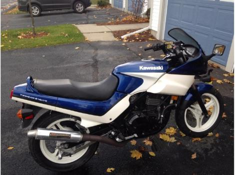 1992 kawasaki ninja 500 motorcycles for sale. Black Bedroom Furniture Sets. Home Design Ideas