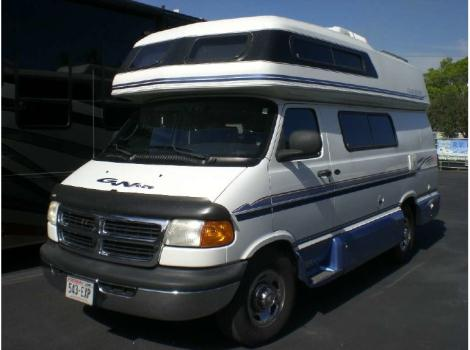 Dodge Great West Classic Supreme Rvs For Sale