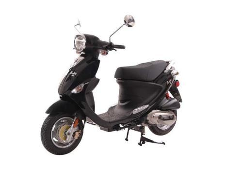 2015 Genuine Scooter Company Buddy 125