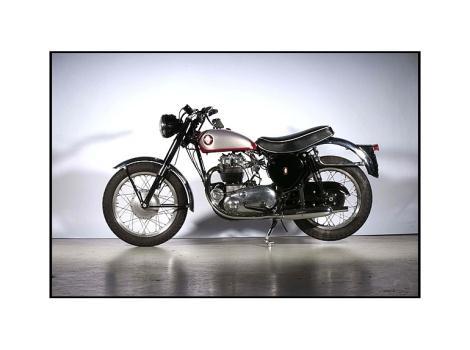 1956 BSA A10