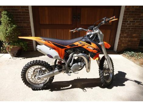 2013 ktm 85sx motorcycles for sale. Black Bedroom Furniture Sets. Home Design Ideas