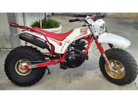 1987 Yamaha Big Wheel