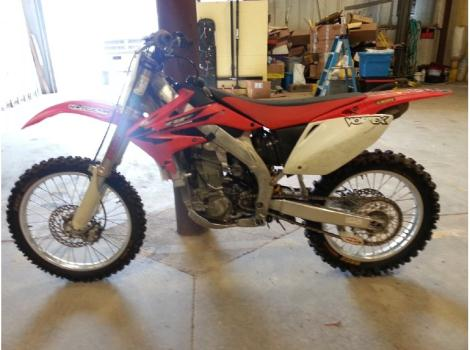 Dirt Bikes For Sale In Vermont