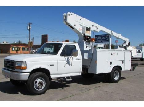 1997 FORD F450 SD