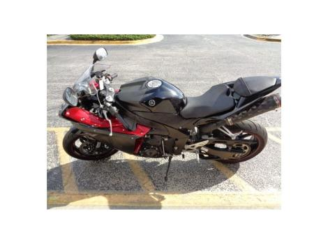 2009 Yamaha R1 Yamaha
