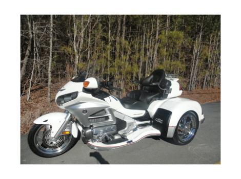 2012 California Sidecar HONDA GOLDWING