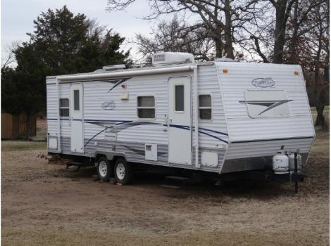 2006 R-Vision 27ds