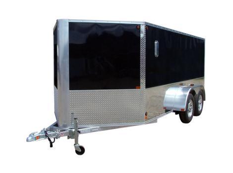2011 Cargo Pro Enclosed M 7x14