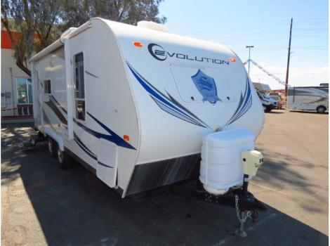 Eclipse Evolution 23rks Rvs For Sale