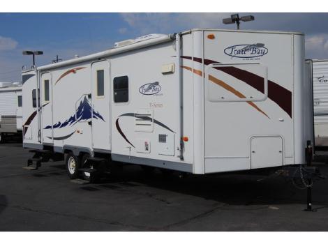 2008 R-Vision Trail-Bay 28FKV