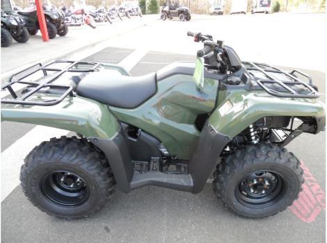 honda fourtrax 420 rancher 2x4 motorcycles for sale rh smartcycleguide com 08 honda rancher 420 manual 2008 honda 420 rancher repair manual