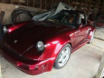 Porsche : 911 911e 1971 porsche 911 e targa originally signal orange