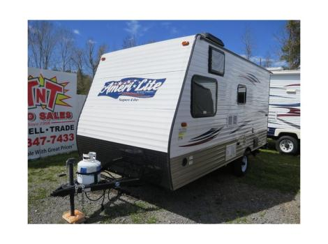 2010 gulf stream amerilite 16bhc rvs for sale in south carolina. Black Bedroom Furniture Sets. Home Design Ideas
