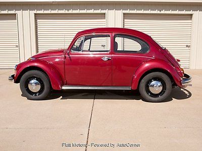 Volkswagen : Beetle - Classic Beetle 1969 volkswagen beetle rust free original west coast vehicle