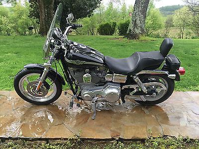 2003 dyna superglide motorcycles for sale. Black Bedroom Furniture Sets. Home Design Ideas