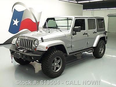 2013 Jeep Wrangler Freedom Edition Cars For Sale