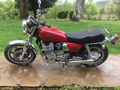 Yamaha : XS 1979 yamaha xs 1100 special xs 1100