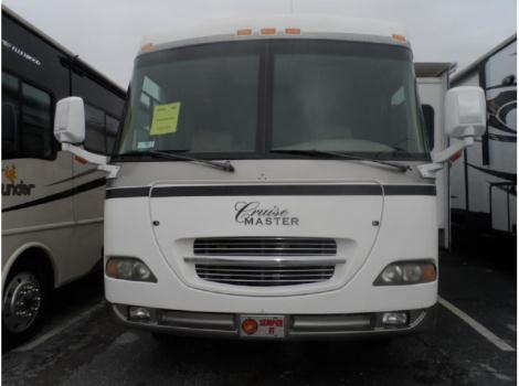 2003 Georgie Boy Cruisemaster 3402