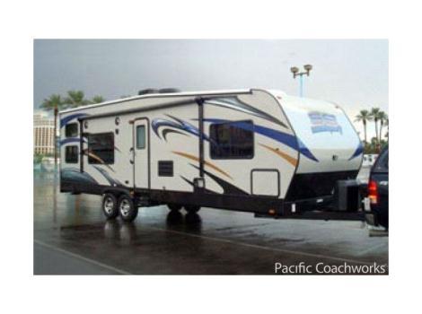 2014 Pacific Coachworks Sandsport 27FBX