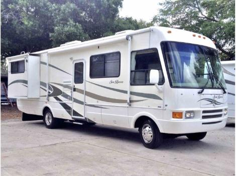 2003 National SEA BREEZE 1311