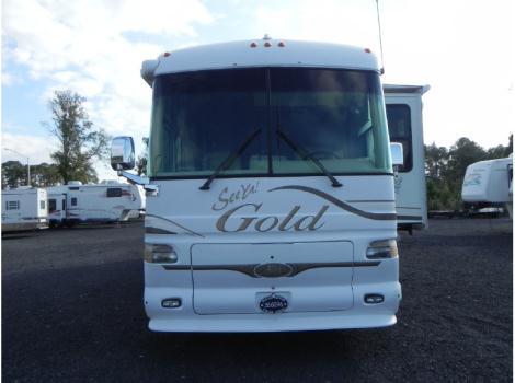 2005 Alfa SEE YA GOLD