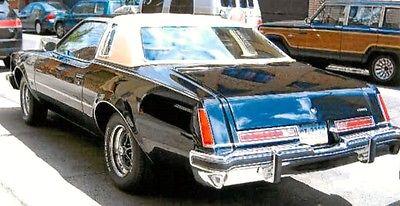 Buick : Regal Landau 1977 buick regal base coupe 2 door 5.7 l