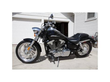 honda vtx   motorcycles  sale  iowa