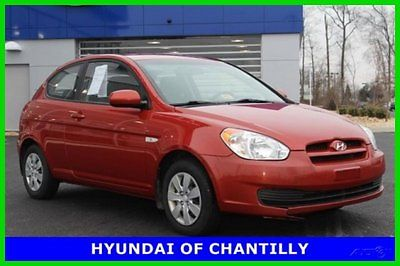 Hyundai : Accent GS 2010 gs used 1.6 l i 4 16 v automatic fwd hatchback
