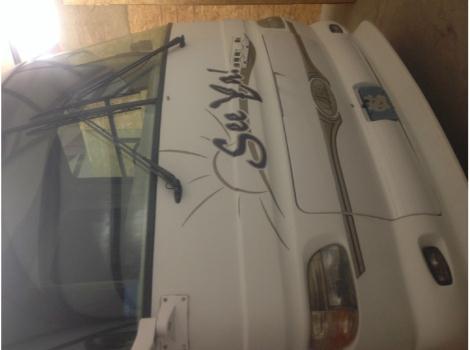 2003 Alfa See Ya 40FD DOUBLE SLIDE
