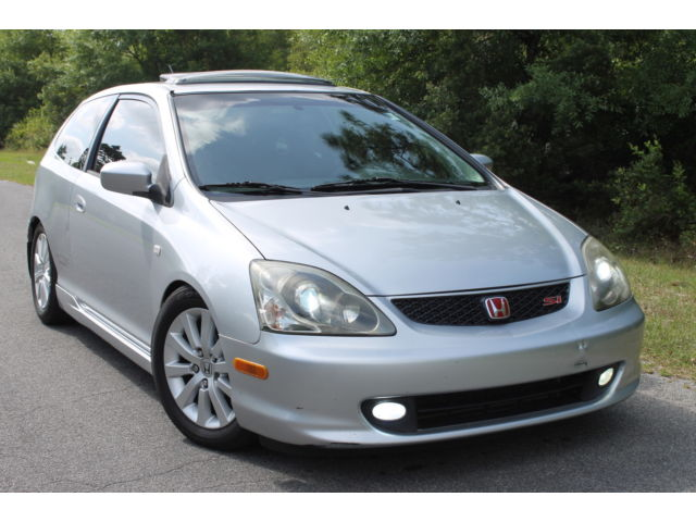 Used Cars Quad Cities >> 2005 Honda Civic Si Cars for sale