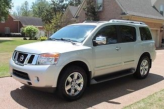 Nissan Armada Tennessee Cars For Sale