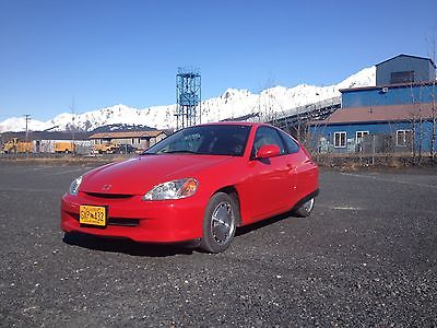 Honda : Insight Base Hatchback 3-Door 2006 honda insight base hatchback 3 door 1.0 l