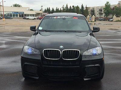 BMW : X5 2010 BMW X5M DINAN STAGE 1 2010 bmw x 5 m dinan stage 1