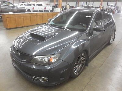 2008 subaru impreza wrx sti cars for sale for Metric motors centerville utah