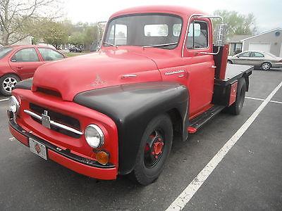 International Harvester : Other truck Nice 1953 International 3/4 Ton Truck