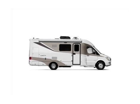 2016 Leisure Travel Vans Unity U24IB