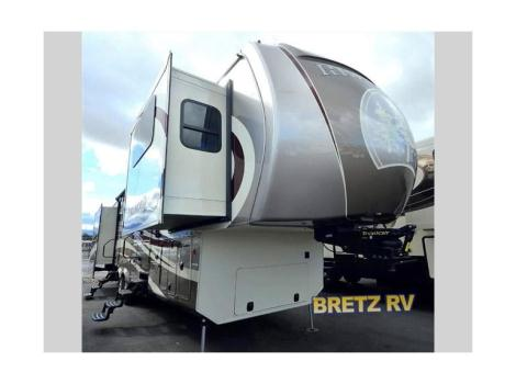 2016 Redwood Rv Redwood 39FL