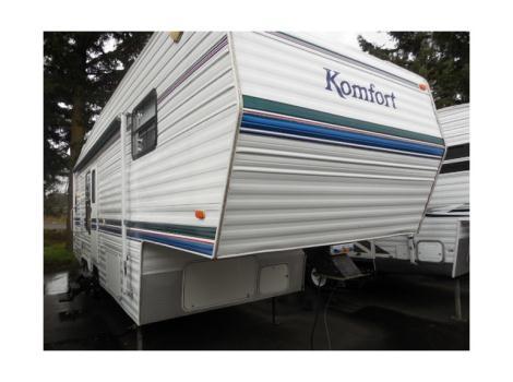 2002 Komfort 28RK