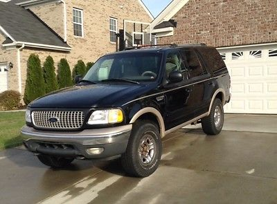 1999 ford expedition 4x4 eddie bauer cars for sale smartmotorguide com