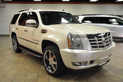 Cadillac : Escalade Premium Luxury 2009 cadillac premium luxury