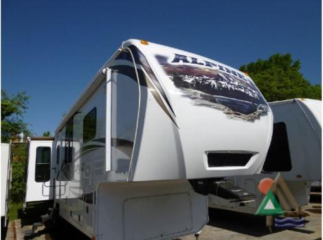 2012 Miscellaneous ALPINE 3650RL