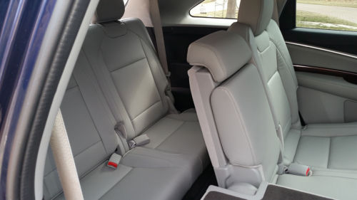 Acura : MDX SH-AWD Sport Utility 4-Door 2014 acura mdx loaded like new