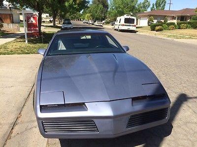 pontiac trans am 1984 cars for sale smartmotorguide com