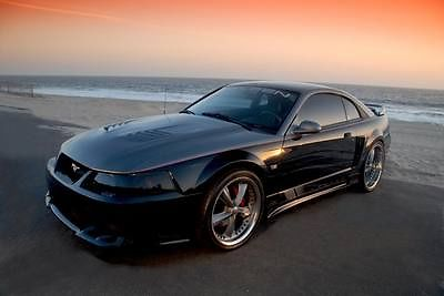 Ford : Mustang SALEEN EXTREME S281-E 2002 saleen extreme 42, 0