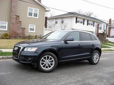 Audi : Q5 Premium 3.2 l v 6 premium automatic very clean just 40 k mls runs great ez fix save
