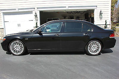 Bmw 750li Fully Loaded Cars for sale