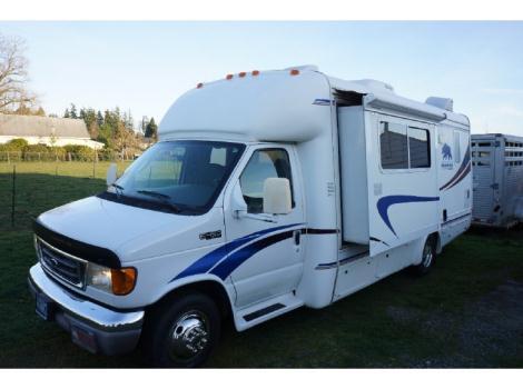 Peak Kodiak Rvs For Sale
